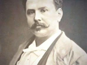 Professor Donato, il padre dell'ipnosi da palcoscenico
