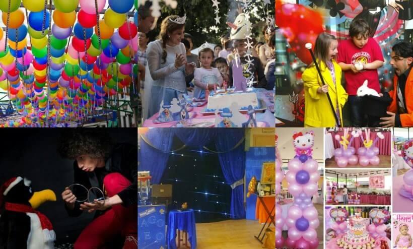 Animazione per bambini a Milano e Lombardia, eventi e feste di