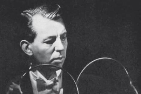 John Mulholland, il Mago che istruì la Cia.