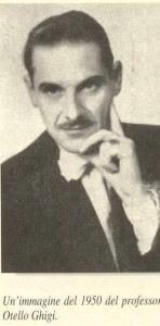 Otello Ghigi