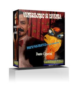 Corso di ventriloquia video