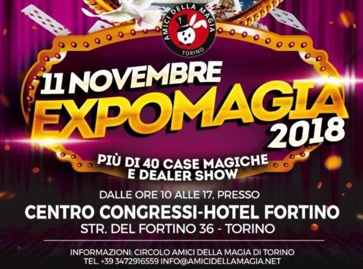 Expomagia 2018