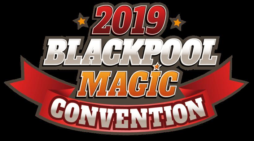 Blackpool Magic Convention 2019
