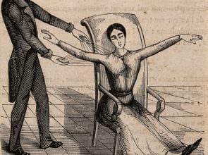 Storia dell'ipnosi, breve sinossi dai riti antichi all'ipnotismo da spettacolo