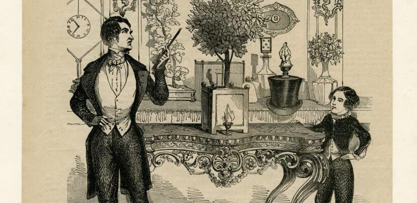 Chi ha inventato i grandi classici della magia?