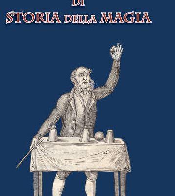 3° Convegno italiano di storia della magia
