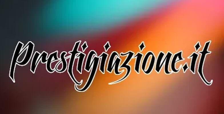 Prestigiazione.it, perchè Andrea Pancotti rappresenta la comunicazione magica italiana