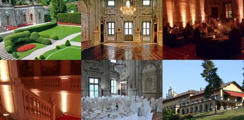 Serate settembrine, le mie magie tra ville storiche, palazzi antichi e golf club