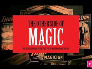 "Marc Casellato presenta ""The Other Side of Magic"""