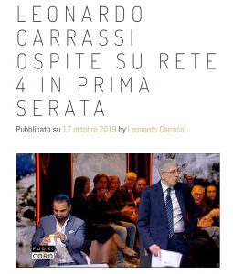 Leonardo Carrassi