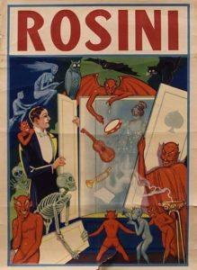Carl Rosini magician
