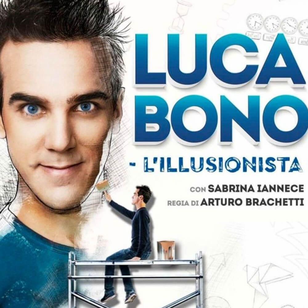 Luca Bono