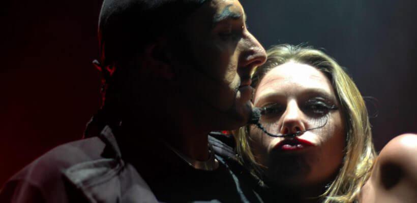 Van Denon e Nicole, i primi illusionisti italiani nella Bill Smith's Magic Ventures