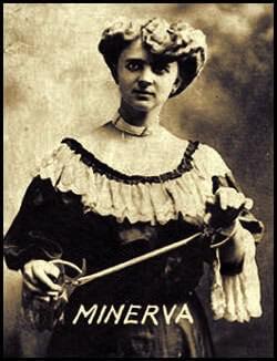 Minerva Vano