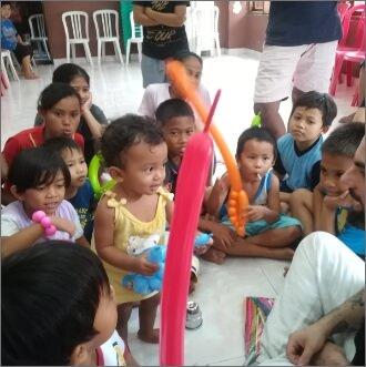 Mago Leo Ospedale Emergency Cambogia