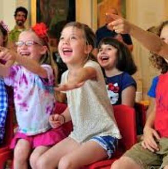 feste bambini mago per bambini