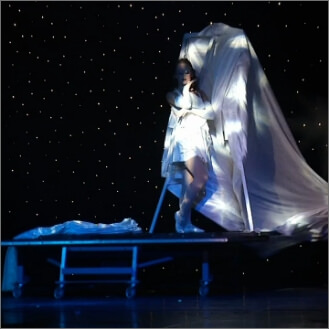 teatro illusione spettacoli mago