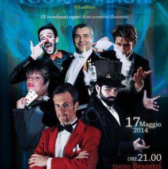 teatro show